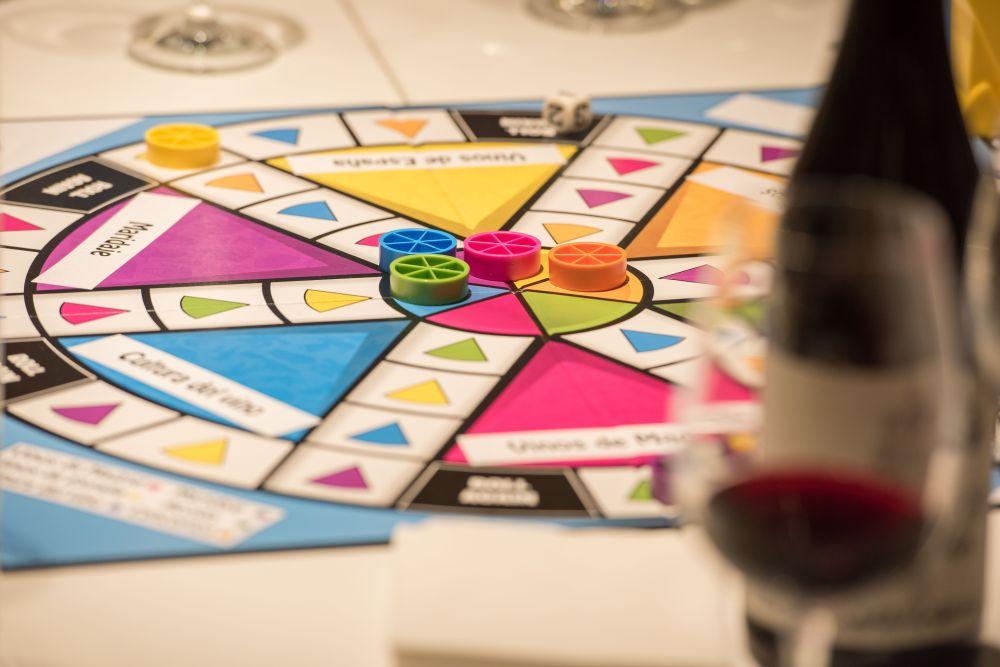 #TRIVINIAL: un concurso único sobre maridaje y vinos de Madrid